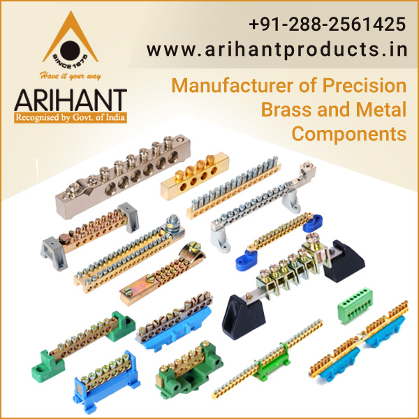 Arihant Products